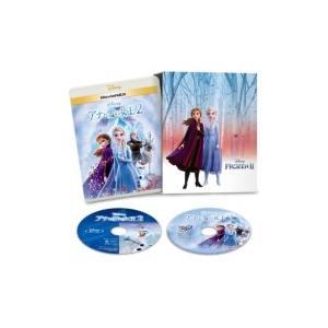 アナと雪の女王2 MovieNEX コンプリート・ケース付き(数量限定)  〔BLU-RAY DISC〕|hmv