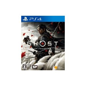 Game Soft (PlayStation 4) / Ghost of Tsushima  〔GAME〕|hmv