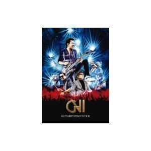 布袋寅泰 ホテイトモヤス / GUITARHYTHM VI TOUR 【初回生産限定Complete Edition】(2DVD+2CD)  〔DVD〕|hmv