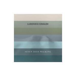Ludovico Einaudi ルドビコエイナウディ / Seven Days Walking (7CD BOX) 輸入盤 〔CD〕|hmv