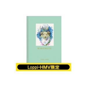 安藤裕子 アンドウユウコ / Barometz 【Loppi・HMV限定盤】  〔CD〕 hmv