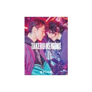 TAKERU SATOH&KEISUKE WATANABE NYLON SUPER VOL.1 / NYLON JAPAN編集部  〔雑誌〕|hmv