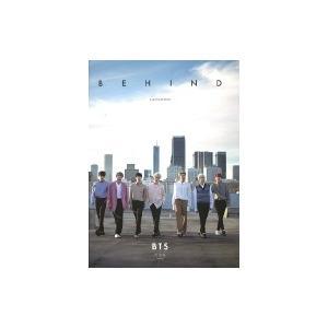 BTS写真集『Dicon BEHIND THE SCENE 〜僕たちが一緒なら砂漠も海になる〜』オリジナルJAPAN EDITION / BTS  〔本〕|hmv