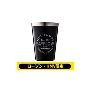 BAYFLOW LOGO TUMBLER BOOK BLACK【ローソン・HMV限定】 / ブランドムック   〔ムック〕|hmv