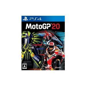 Game Soft (PlayStation 4) / MotoGP20  〔GAME〕|hmv