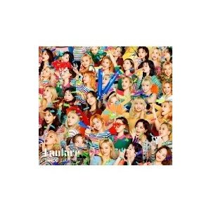 TWICE / Fanfare 【初回限定盤B】(+DVD)  〔CD Maxi〕|hmv