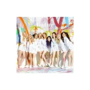 TWICE / Fanfare  〔CD Maxi〕|hmv