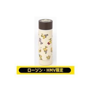 SNOOPY ミニステンレスボトルBOOK produced by LOGOS ウッドストック 【ローソン・HMV限定】 / ブランドムック   〔本〕|hmv