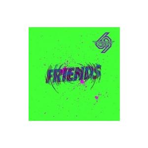 NAMBA69 / FRIENDS  〔CD〕|hmv