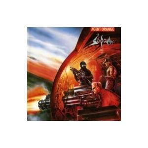 Sodom (Metal) ソドム / Agent Orange <SHM-CD / 紙ジャケット> 国内盤 〔SHM-CD〕|hmv
