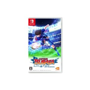 Game Soft (Nintendo Switch) / 【Nintendo Switch】キャプテン翼 RISE OF NEW CHAMPIONS  〔GAME〕|hmv
