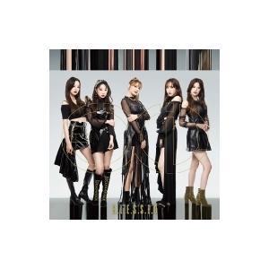 EXID / B.L.E.S.S.E.D 【初回限定盤】(CD+DVD+グッズ)  〔CD〕 hmv