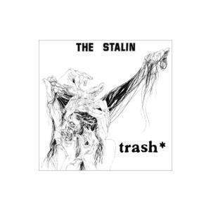 スターリン  / trash (紙ジャケット)  〔CD〕|hmv