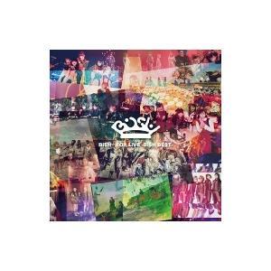 BiSH / FOR LiVE -BiSH BEST- 【初回生産限定盤】  〔CD〕|hmv