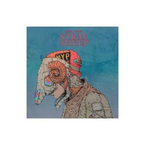 米津玄師 / STRAY SHEEP 【アートブック盤 初回限定】(CD+Blu-ray+アートブック)  〔CD〕 hmv