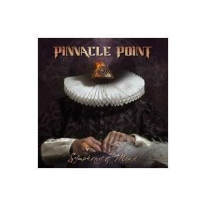 Pinnacle Point / Symphony Of Mind 国内盤 〔CD〕|hmv