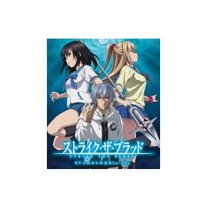 ストライク・ザ・ブラッド OVA III まとめ見 Blu-ray  〔BLU-RAY DISC〕 hmv