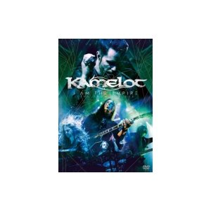 Kamelot キャメロット / I Am The Empire Live From The 013 (DVD+2CD)  〔DVD〕|hmv