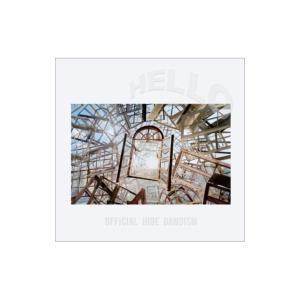Official髭男dism / HELLO EP (+DVD)  〔CD〕 hmv