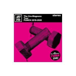 Cro-Magnon's クロマニヨンズ / ザ・クロマニヨンズ ツアー PUNCH 2019-2020  〔CD〕|hmv