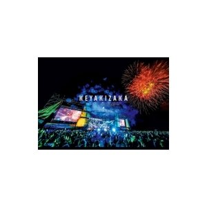 欅坂46 / 欅共和国2019 【通常盤】(Blu-ray)  〔BLU-RAY DISC〕|hmv