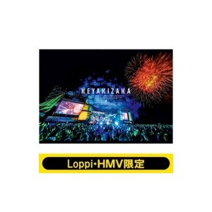 欅坂46 / 《Loppi・HMV限定 クリアポスター2枚付セット》 欅共和国2019 【通常盤】(DVD)  〔DVD〕 hmv