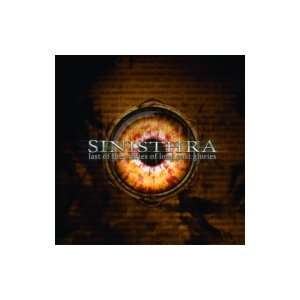 Sinisthra / Last Of The Stories Of Long Past Glories 輸入盤 〔CD〕|hmv