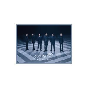 V6 / It's my life  /  PINEAPPLE  〔CD Maxi〕|hmv