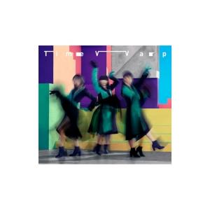 Perfume / Time Warp 【完全生産限定盤】  〔CD Maxi〕 hmv