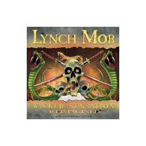 Lynch Mob / Wicked Sensation Reimagined 輸入盤 〔CD〕|hmv