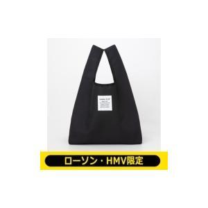 studio CLIP MULTI ECOBAG BOOK BLACK ver.【ローソン・HMV限定】 / ブランドムック   〔ムック〕|hmv