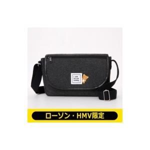 リラックマ ツイードショルダーバッグBOOK GRAY ver. 【ローソン・HMV限定】 / ブランドムック   〔ムック〕|hmv