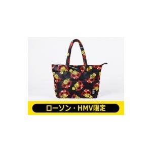 HYSTERIC MINI Quilting Bag Book BLACK Ver.【ローソン・HMV限定】 / ブランドムック   〔本〕|hmv