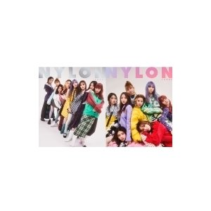 NYLON JAPAN GLOBAL ISSUE (NYLON JAPAN 2021年 1月号増刊) 【表紙:NiziU】 / NYLON JAPAN編集部  〔雑誌〕|hmv