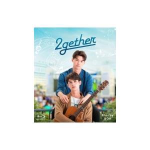 2gether Blu-ray BOX【通常版】  〔BLU-RAY DISC〕|hmv