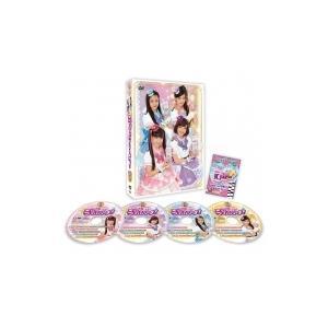 ポリス×戦士 ラブパトリーナ! DVD BOX vol.1  〔DVD〕|hmv