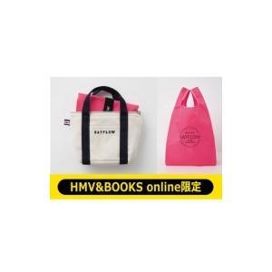 BAYFLOW ECO BAG SET BOOK LIMITED COLOR【HMV&BOOKS online限定】 / ブランドムック   〔ムック〕|hmv