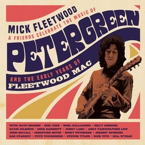 Mick Fleetwood / Celebrate The Music Of Peter Green And The Early Years:  Of Fleetwood Mac (2CD+ブルーレイ+メディアブック) 輸入盤 〔|hmv