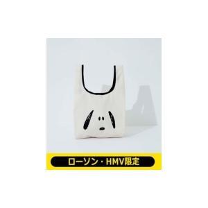 SNOOPY ecoBAG BOOK No.1【ローソン・HMV限定】 / ブランドムック   〔ムック〕|hmv