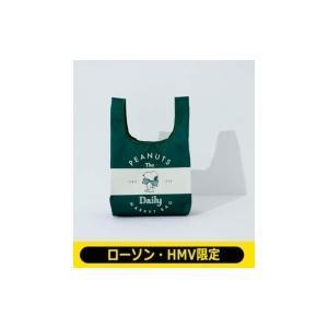SNOOPY ecoBAG BOOK No.4【ローソン・HMV限定】 / ブランドムック   〔ムック〕|hmv