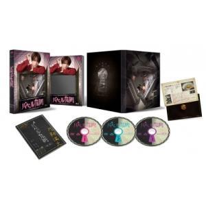 「バベル九朔」DVD BOX  〔DVD〕|hmv
