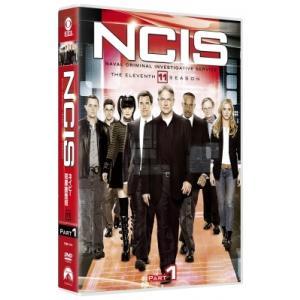 NCIS ネイビー犯罪捜査班 シーズン11 DVD-BOX Part1【6枚組】  〔DVD〕|hmv