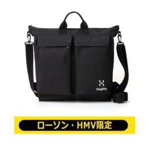Haglofs HELMET BAG BOOK special package 【ローソン・HMV限...