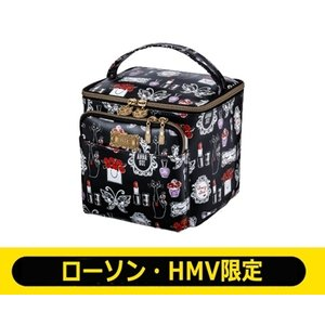 ANNA SUI 2020 F / W COLLECTION BOOK VANITY POUCH BEAUTY BEAUTY【ローソン・HMV限定】 / ブランドムック   〔ムック〕|hmv