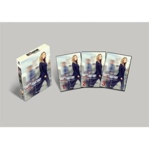 グレイズ・アナトミー シーズン16 DVD コレクターズ BOX Part1  〔DVD〕|hmv