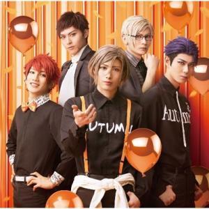 A3! (エースリー) / MANKAI STAGE『A3!』Autumn Troupe コスモス≒...