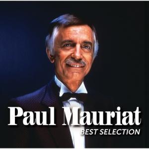 Paul Mauriat ポールモーリア / ポール・モーリア〜ベスト・セレクション <SHM-SACD> 国内盤 〔SACD〕|hmv