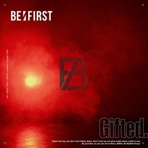 BE:FIRST / Gifted. 【SG(スマプラ対応)】【初回生産限定】  〔CD Maxi〕 hmv