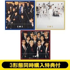 INI / 《3形態同時購入特典付き》 A  〔CD Maxi〕 hmv