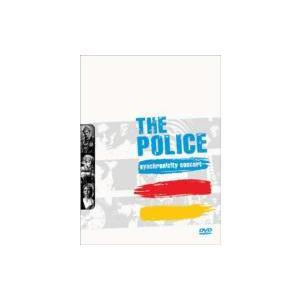 Police ポリス / Synchronicity Concert  〔DVD〕|hmv